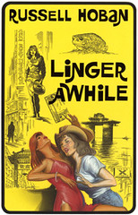 Linger Awhile - Russell Hoban