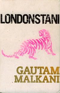 Gautam Malkani - Londonstani