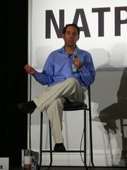 NATPE 2006: Gregg Spiridellis, JibJab