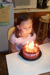 Sixth birthday #2