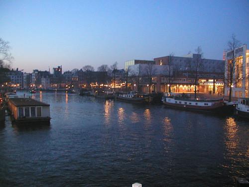 Amsterdam January 2006 013