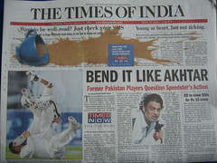 indian newspapers in english