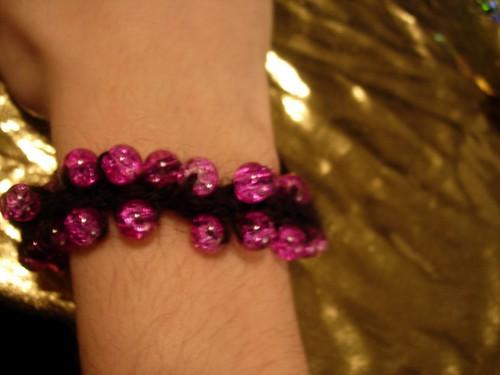 SP bracelet