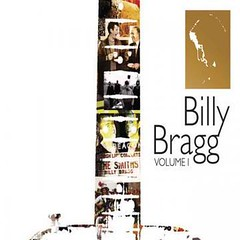 Billy Bragg Cover art