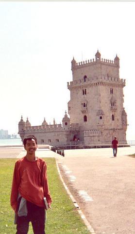 Lisbon--Torre de Belem