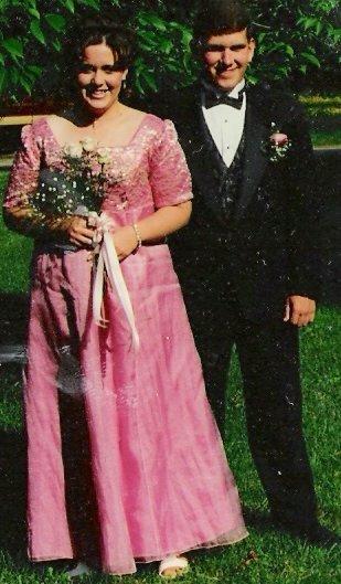Senior Prom '96 (Scan)