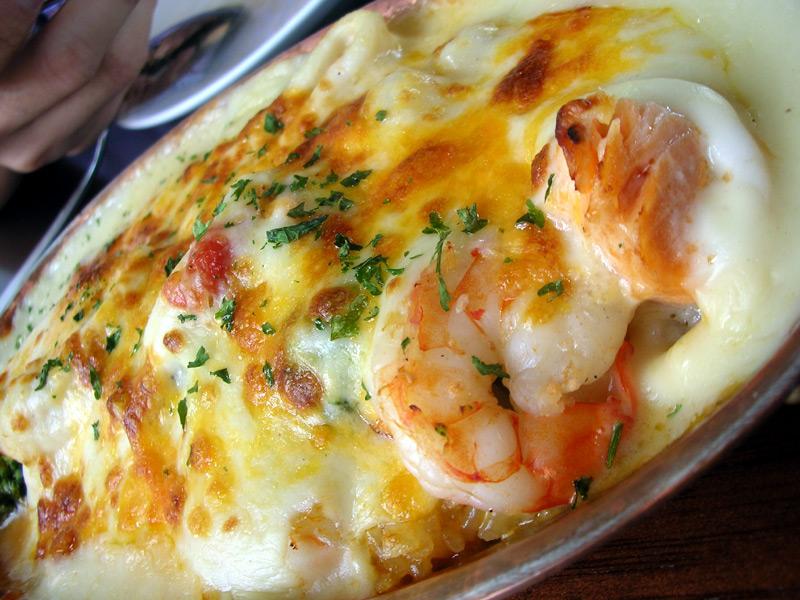 pietro's seafood doria