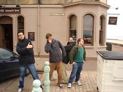 Bath Street Boys