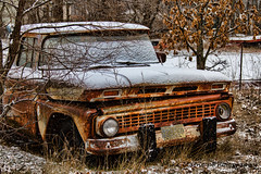 Chevrolet photo by Mike Matney Photography