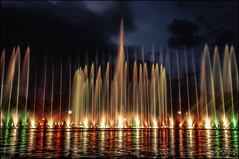 Centennial Hall Fountain photo by _avli_