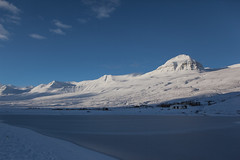 Winter day in Faskrudsfjordur photo by *Jonina*