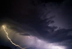 Pacifica Lightning photo by deegolden