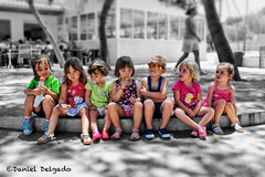Kids photo by Danieldevad