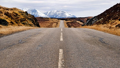 Highland Road Trip photo by Andrew Lockie