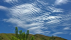 Hermoso cielo / Beautiful sky photo by jjrestrepoa (busy)