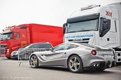 Ferrari F12 Berlinetta photo by BenjiAuto (Ratet B. Photographie)