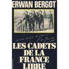 Cadets de la France Libre - Erwan Bergot