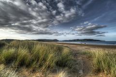 Portsalon Beach photo by SJ Wray Photography