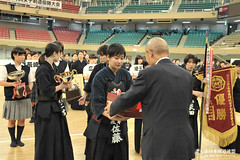7th All Japan Interprefecture Ladies Kendo Championship_209