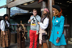 Halloween season 2013 - Disneyland Paris - 0661 photo by Snyers Bert