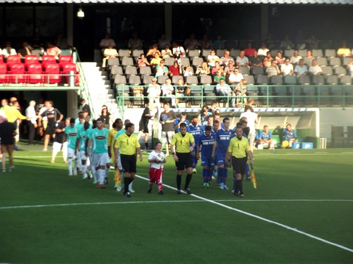 9478309600 2fefdb8727 FC Dordrecht   MVV Maastricht 2 1, 2 augustus 2013