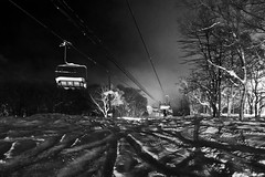 Powder Nights (Explored) photo by OzGFK