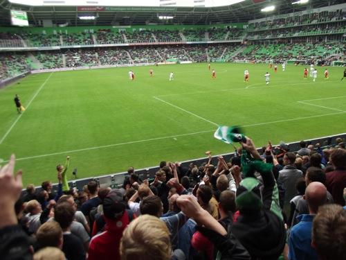 10118972284 3cd9d19e3d FC Groningen   AZ 2 1, 6 oktober 2013