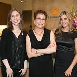 Ann Cameron Schieber, Dr. Taub & Dr. Kashlan