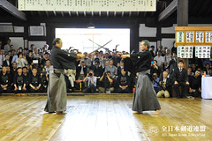 111th All Japan Kendo Enbu Taikai_118
