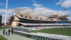 Adelaide Oval under redevelopment (40) photo by Adriano_of_Adelaide