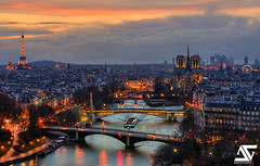 Paris photo by A.G. Photographe