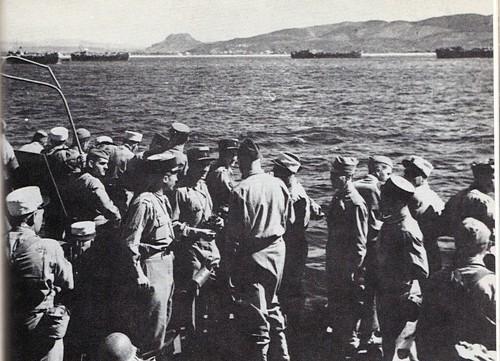 1944- Débarquement de Provence