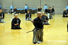 48th All Japan IAIDO TAIKAI_110