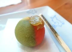 日式 和菓子 @ RN Cafe photo by slowpoke_taiwan