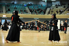 60th All Japan Police KENDO Tournament_012