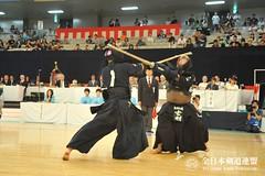 48th All Japan DOJO Junior KENDO TAIKAI_075