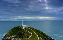 South Stack - Anglesey, North Wales, UK photo by StergenFish Photography