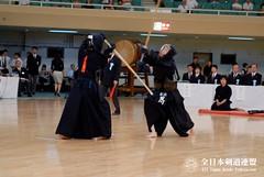 1st All Japan Interprefecture Ladies KENDO Championship_040