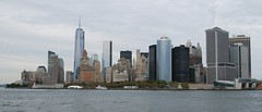 Downtown, Manhattan,