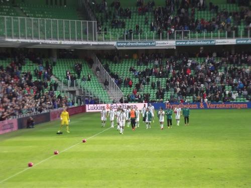 10383104143 a7c9b01b48 FC Groningen   PSV 1 0, 20 oktober 2013