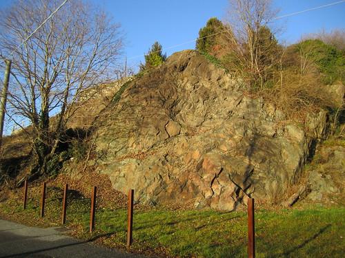 Rocce Montonate