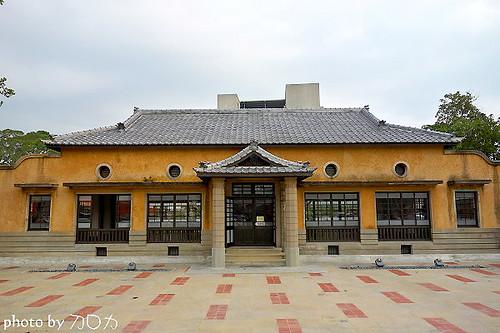 03_台南新化武德殿