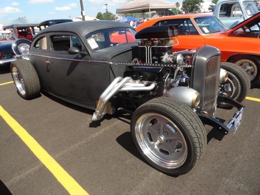 V8 Bugrod Build - Cut-Weld-Drive Forums