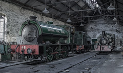 Marley Hill Shed photo by Blaydon52C