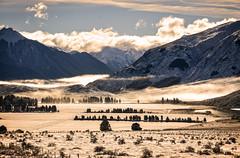 Misty Valley photo by John Phillips