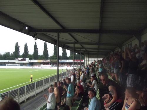 9478307884 f9fdd516c7 FC Dordrecht   MVV Maastricht 2 1, 2 augustus 2013