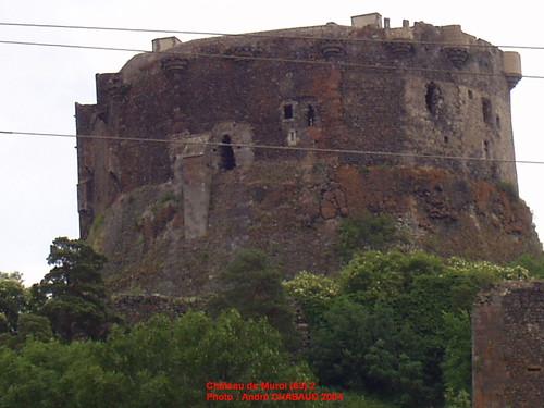 Château de Murol (63) 2