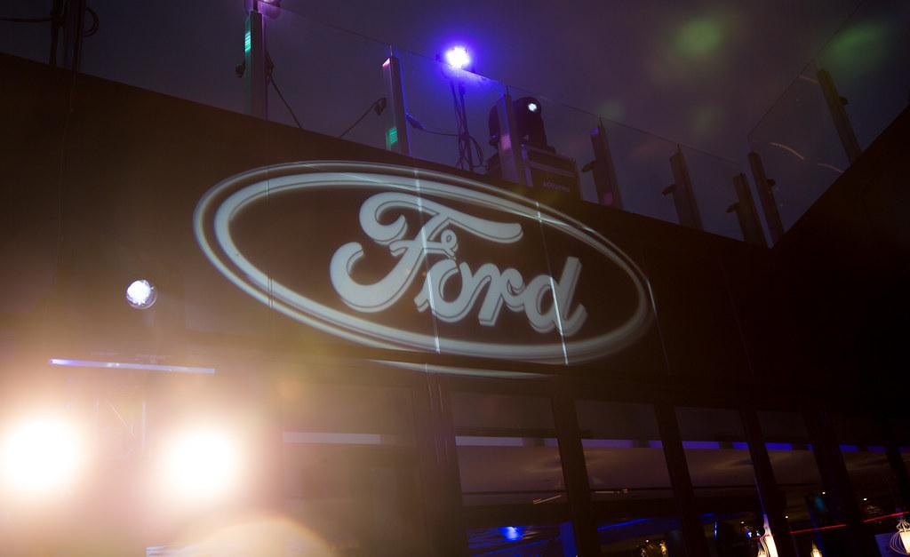 福特 Ford Party Night 活動花絮 @3C 達人廖阿輝