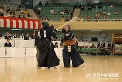 2nd All Japan Interprefecture Ladies KENDO Championship_038