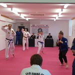 August 2015 Adults' Grading